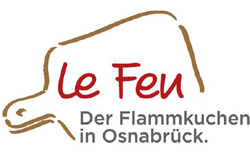 STADTBLATT live - Osnabrücks Gastronomieführer | RestaurantLe Feu - der Flammkuchen in Osnabrück