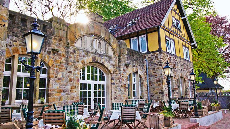 Gezeiten Osnabrück