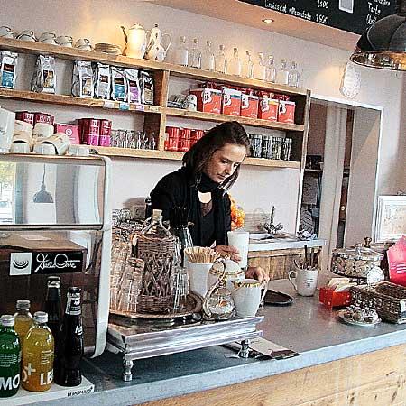 Lieblinkskaffee