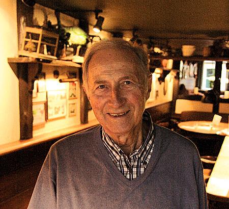 Hans-Günter Schrage