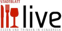 STADTBLATT live | Osnabrücks Gastronomie- und Restaurantführer